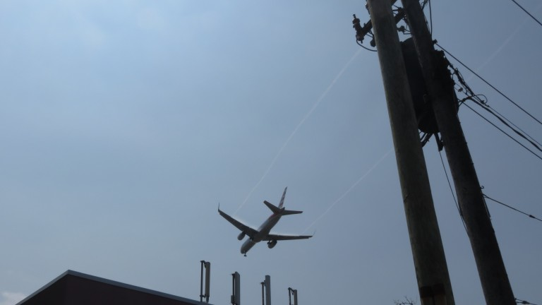 Federal DOT Grant to Help Fund LaGuardia Noise Study