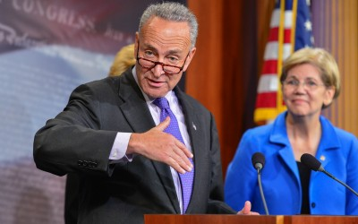Schumer Calls on FTC to Adopt New Rules to Lower Price of Eyeglasses