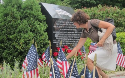 Queens Never Forgets: Sept. 11 Ceremonies