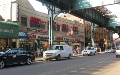 Ulrich, Woodhaven BID Announce Retail Analysis of Jamaica and 101st Avenues