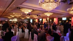 Russo's On The Bay hosted more than 400 guests Tuesday night at the Angels On The Bay 21st Anniversary Benefit Ball.