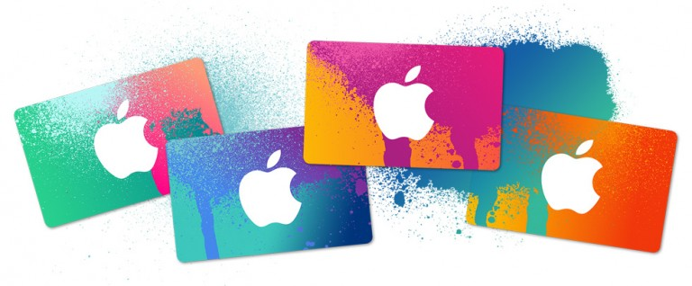 DA: Apple Store Worker Bought $1M in Apple Gift Cards with Phony Credit Cards