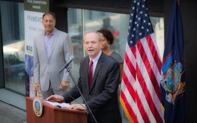 DOB Commissioner Details 'Building One City' Plan