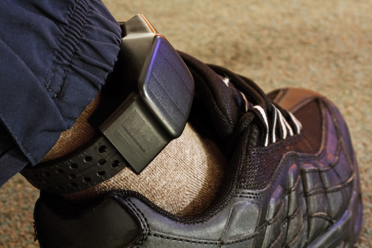 Bill Calls for Electronic Monitoring of all Diversion Program Participants