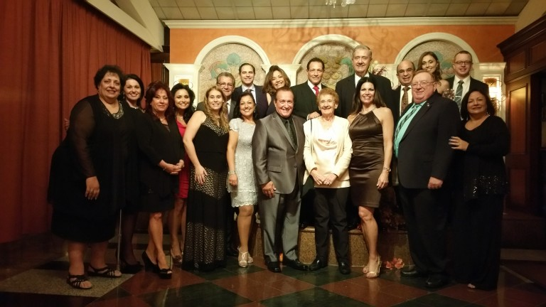 Angels On The Bay Marks 21 Years of Charity; Benefit Ball also celebrates life and legacy of Valentina Marie Allen