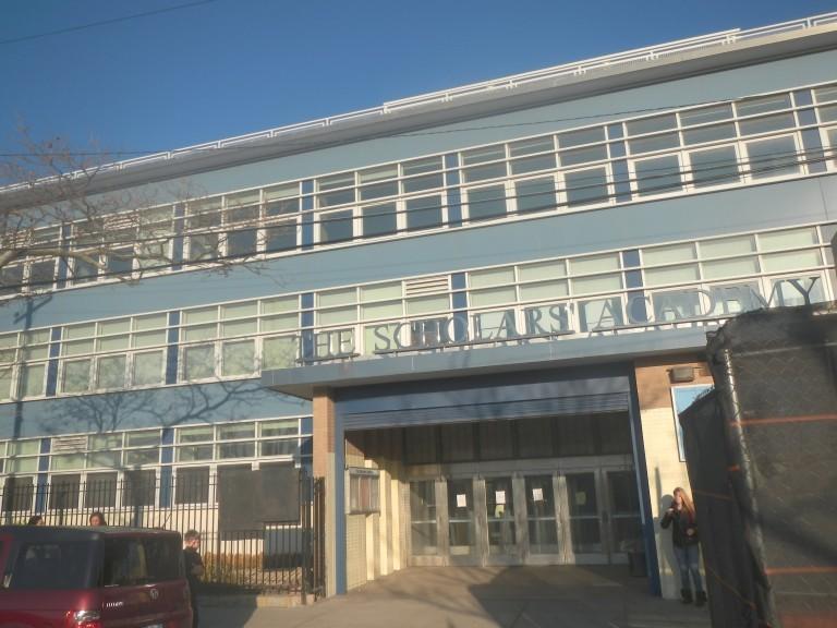 Top Queens High Schools 'Reward' ed