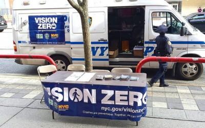 Editorial:  Zero for Zero