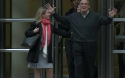 Asaro Acquitted as Feds Fail to Pin Lufthansa Heist on Howard Beach Resident