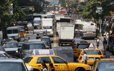 Council Progressive Caucus Endorses Congestion Pricing Plan