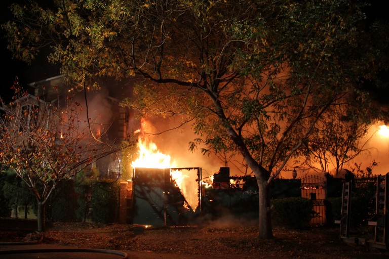 Cause of 3-Alarm Forest Hills Fire Still Under Investigation