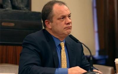 Galante Files $2 Million Lawsuit against Library