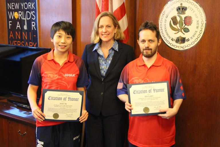 South Ozone Park Man Qualifies for 2016 Paralympic Games in Brazil