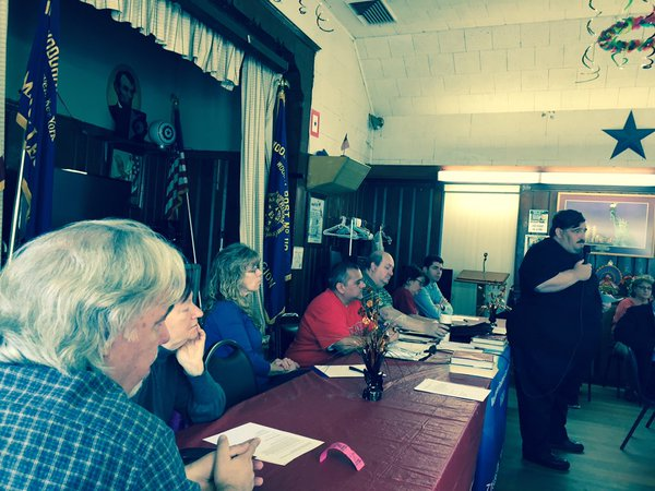 Woodhaven Civic Discusses 'Outside-the-Box' Select Bus Service Idea