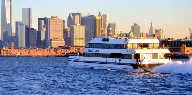 Councilmembers Ferry Concerned about Five-Borough Boat Plan: Report