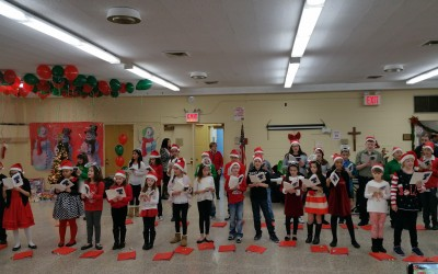 Howard Beach-Lindenwood Civic Wraps up Year with Spirited Holiday Celebration