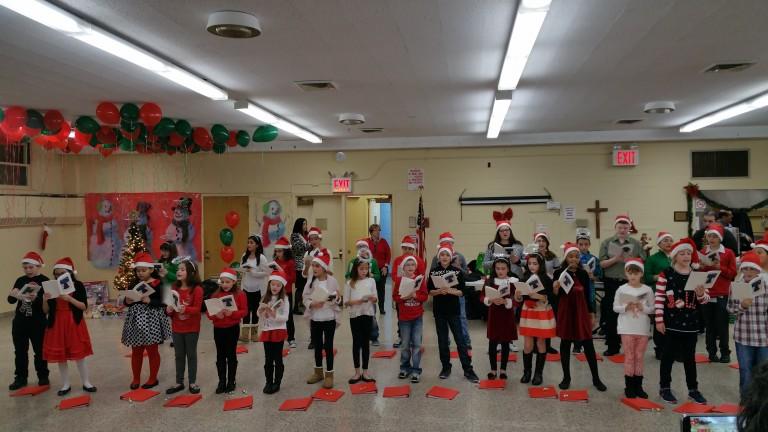 Howard Beach-Lindenwood Civic Wraps up Year with Spirited Holiday Celebration