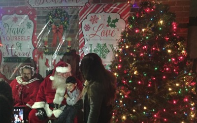 Queens Communities Come Together to Celebrate the Season