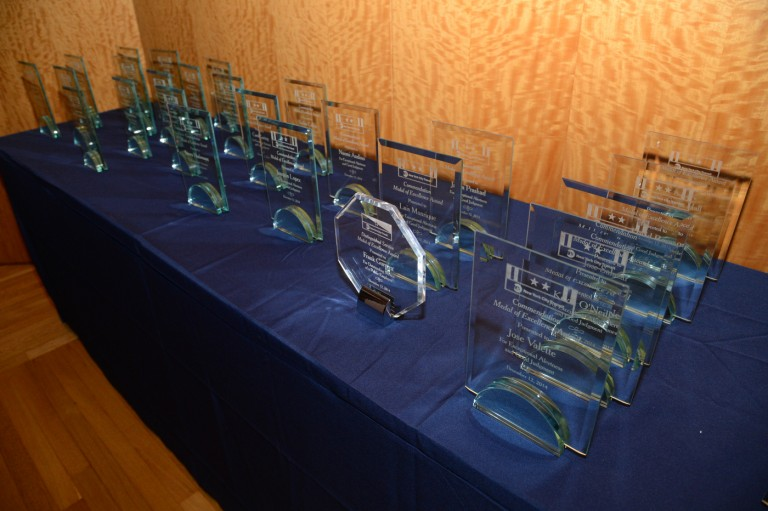 MTA Honors NYC Transit Employees for Exemplary Work, Heroic Actions