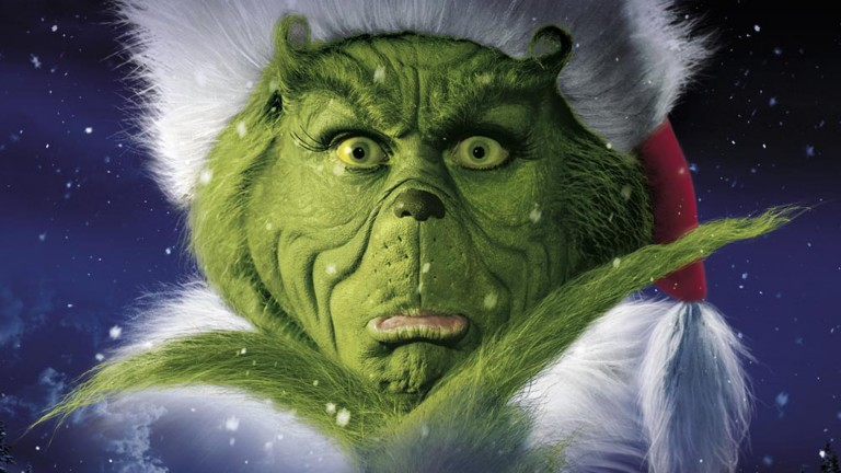 'Grinch' Charged with Swiping Delivered Packages from Doorsteps Days before Christmas