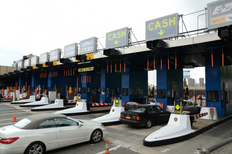 MTA Board Votes to Strengthen Toll-Evasion Enforcement at City Bridges and Tunnels