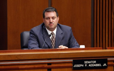 Addabbo Highlights Legislative Priorities for 2016