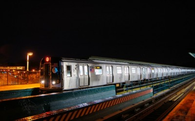 Council's Queens Delegation Supports Commuter Rail Fare Equalization Proposal
