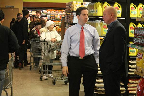 Goldfeder Bill to Protect Consumers During Storms