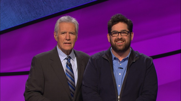 A: This Forest Hills Resident Made his 'Jeopardy!' Debut on Jan. 7, 2016; Q: Who is Brian Rafferty?