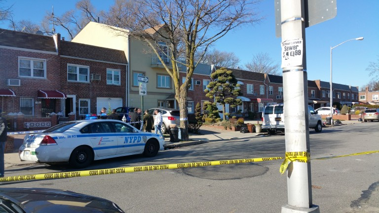 Man Shot Dead In Ozone Park Home