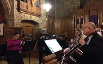 Queens Symphony Orchestra and Ulrich to Offer Concert Series