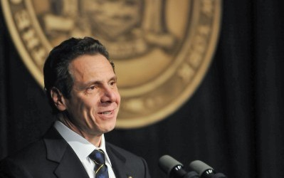 Cuomo Agenda Includes Modernizing and Transforming the MTA