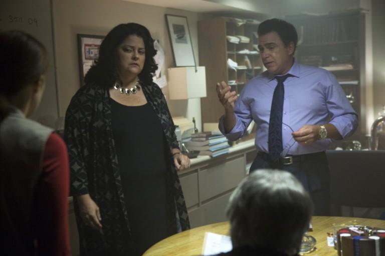 Madoff Movie Highlights Howard Beach Natives' Connection to Ponzi Schemer