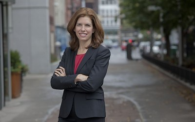 De Blasio Appoints Julie Menin Commissioner of Mayor's Office of Media and Entertainment