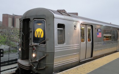 MTA Looking to Resurrect W Line this Fall