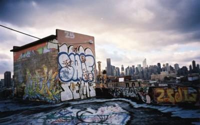 NY Senate out to Erase Bias or Gang-Related Graffiti