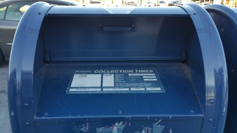 Goldfeder Presses Postal Police to Ramp up Efforts to End Fishing
