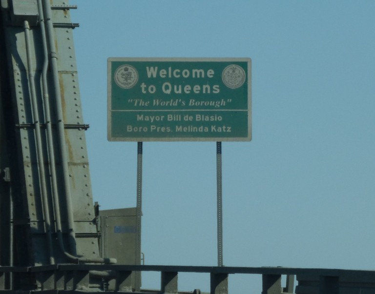 Queens Leads State in Recent Population Growth