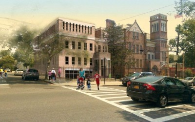 Ulrich Unveils Plans for Richmond Hill School Expansion