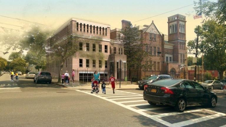 Ulrich Unveils Plans for Richmond Hill School Expansion