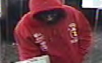 Cops Ask Public for Help in ID'ing Cross Bay Boulevard Bank Bandit