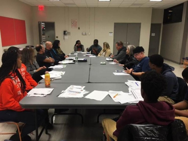 Rockaway and Broad Channel Schools, Infrastructure Win Big in Participatory Budgeting