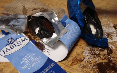 Jamaican Woman Charged with Trying to Sneak Coke through JFK Airport in Coffee Bags