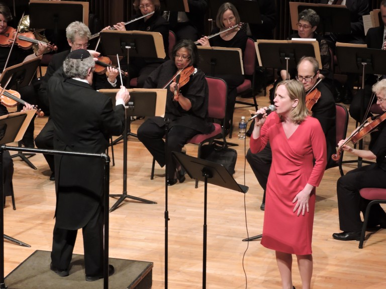 Queens Symphony Orchestra Honors its Founder with 'A Tribute to David Katz'