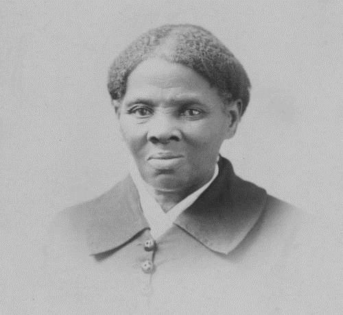 Front of New $20 will Feature Portrait of Harriet Tubman