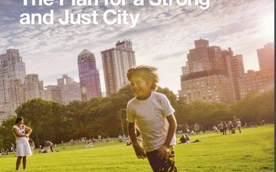 OneNYC One Year Later: Mayor says blueprint for sustainability has made five boroughs stronger