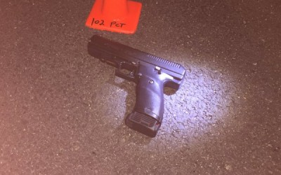 Cops Gun Down Armed Suspect in South Ozone Park: NYPD
