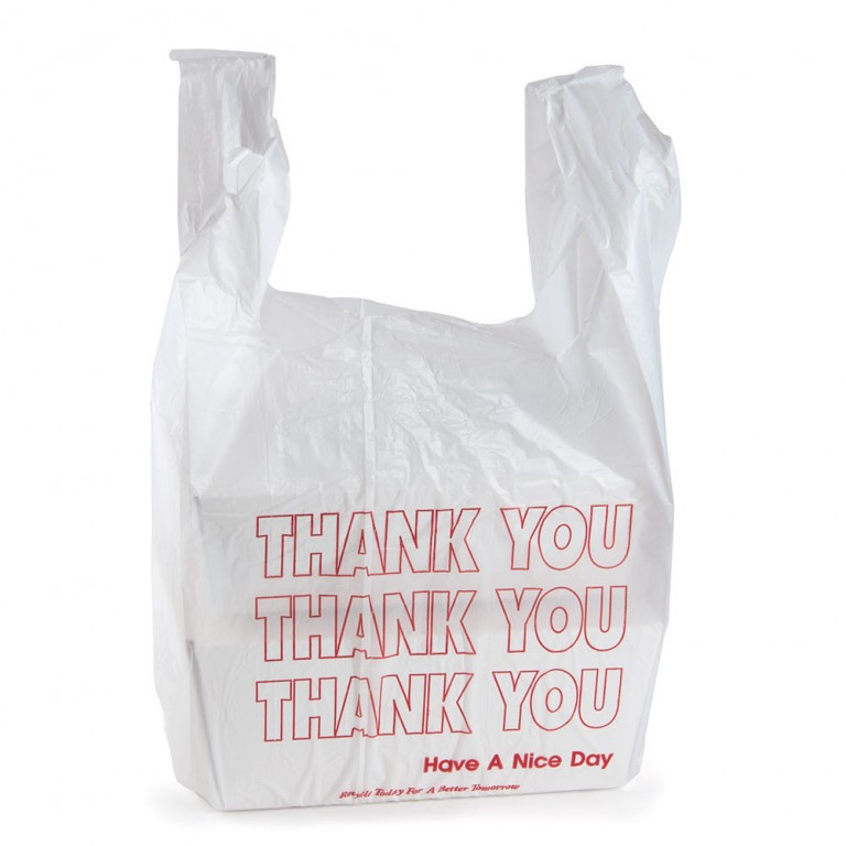 Plastic Bag Fee has Council Votes, Speaker's Support