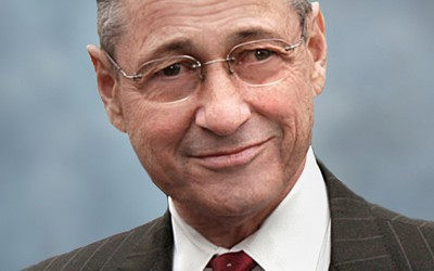 Sheldon Silver Sentenced to 12 Years in Federal Prison
