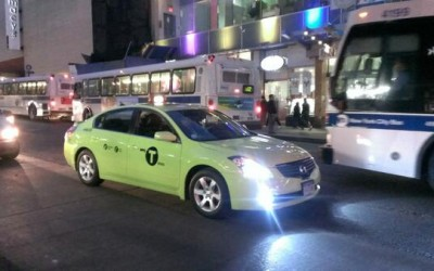 Administration Unveils Proposed Taxi Driver Fatigue Rules