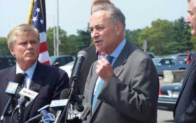 Schumer Pushes Port Authority to Expedite Completion of Part 150 Airport Noise Compatibility Studies